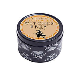 Witches Brew Scented CandleTin