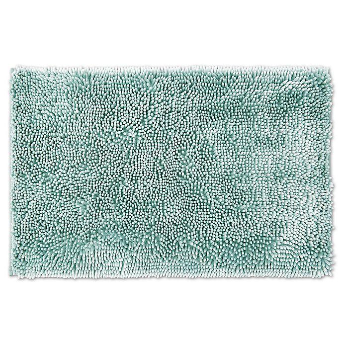 Alternate image 1 for Wild Sage™ Noodle Bath Mat
