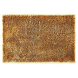 Wild Sage™ Noodle 24-Inch x 40-Inch Bath Mat in Yellow