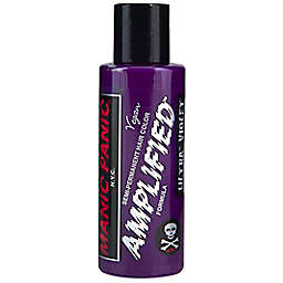 Manic Panic® 4 oz. Amplified Hair Color Cream in Ultra Violet