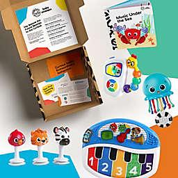 Baby Einstein™ Baby's First Music Teacher™ Developmental Toy Kit