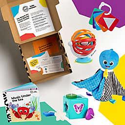 Baby Einstein® Baby's First Shapes & Senses Teacher™ Toy Kit