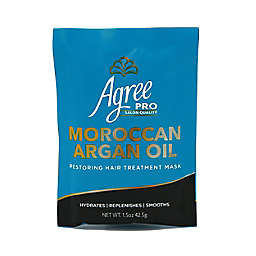 Agree 1.5 oz. Argan Oil Hair Treatment Mask Sachet
