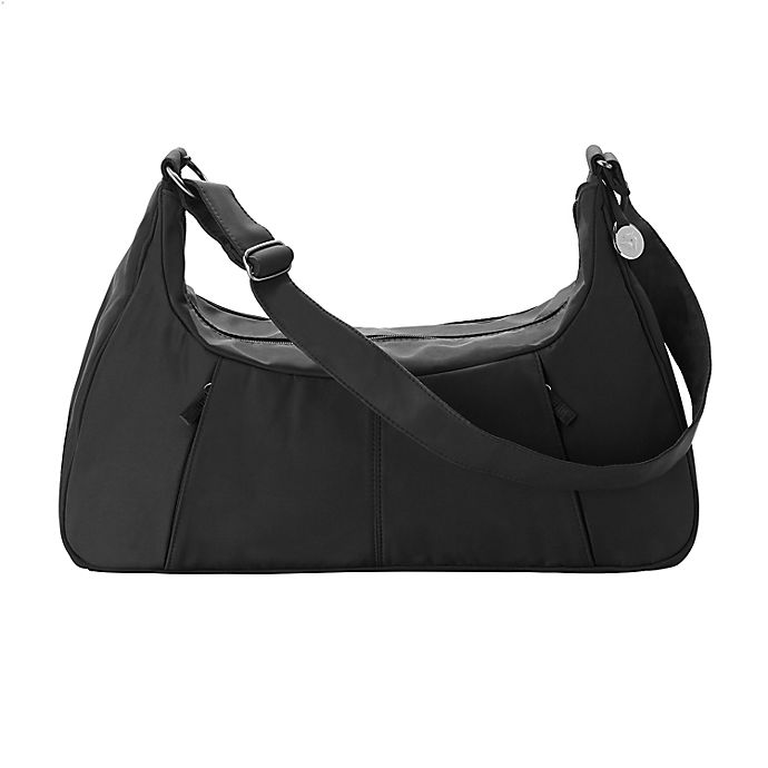 Alternate image 1 for Medela® Breast Pump Bag in Black