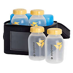 Medela® Breastmilk Cooler Set