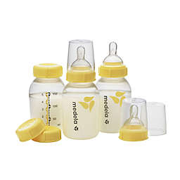 Medela® 5 oz. Breastmilk Bottle (Set of 3)