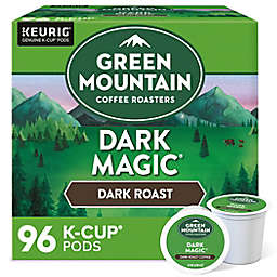 Green Mountain Coffee® Dark Magic Coffee Keurig® K-Cup® Pods 96-Count