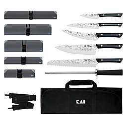 Kai Pro Series Culinary Knife Set