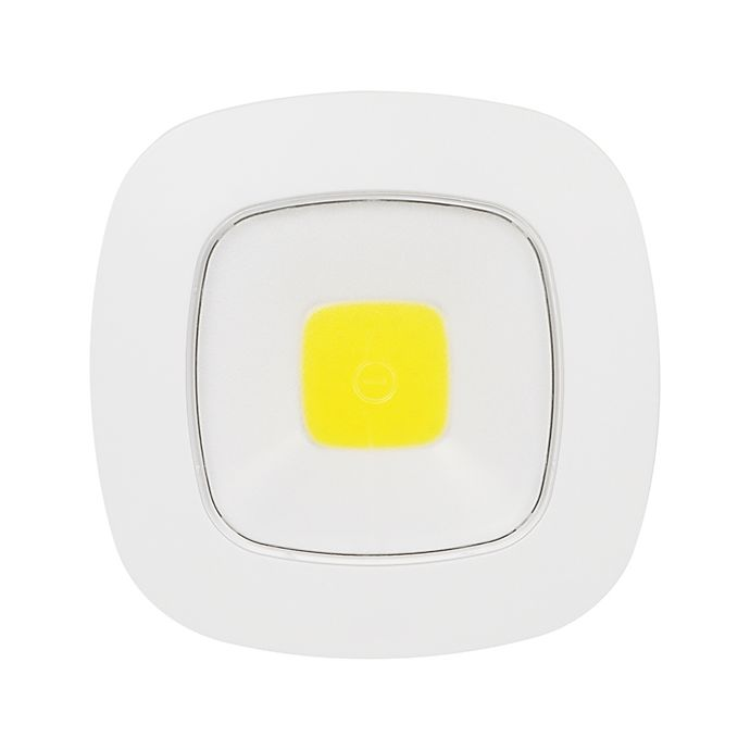 Alternate image 1 for Light It! WRC LED Puck Light
