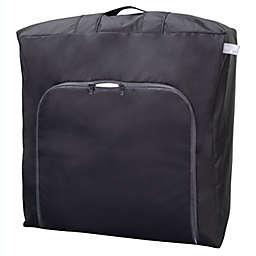 Leachco® Travel and Storage Bag in Black
