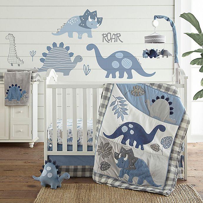 Alternate image 1 for Levtex Baby® Kipton Crib Bedding Collection