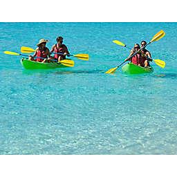 Henley Cay Kayak and Snorkel Tour by Spur Experiences®  (Saint John)
