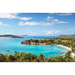 St. John Caneel Bay Kayak, Hike, and Snorkel Tour by Spur Experiences®