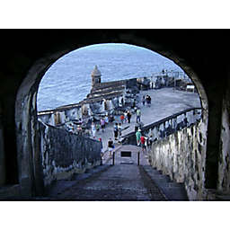 Private Tour of Old San Juan by Spur Experiences®