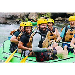 White Water Rafting in Sandstone, Minnesota by Spur Experiences®