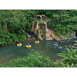 Costa Rica: Club Rio Multi-Adventure Package by Spur Experiences®