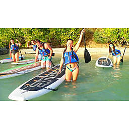 Puerto Rico Private Paddle Board Trip by Spur Experiences®