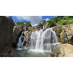 The Best Waterfalls of the Puerto Rico Rainforest by Spur Experiences®