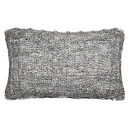 Bee & Willow™ Harvest Cozy Knit Rectangular Throw Pillow