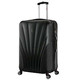 InUSA Chicago 2-Inch Hardside Spinner Checked Luggage