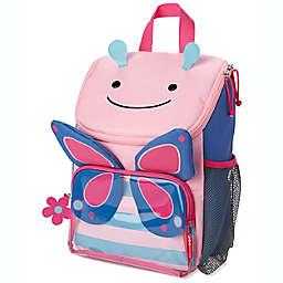 Skip*Hop® Butterfly Zoo Big Kid Backpack