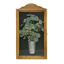 Bee & Willow™ 26-Inch x 14-Inch Shadowbox