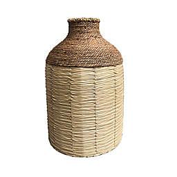 Bee & Willow™ 20-Inch Rattan Vase