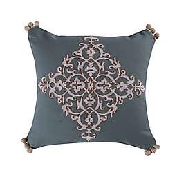 Levtex Home Marisol Medallion Square Throw Pillow