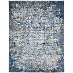 Amer Rugs Criotnie Aileen Rug in Gray/Blue