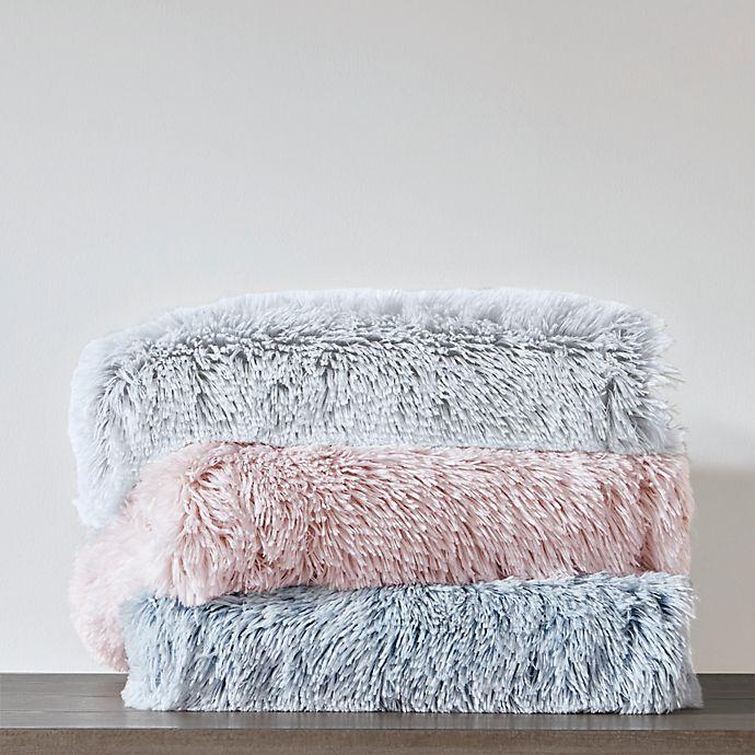 Alternate image 1 for Intelligent Design Emma Throw Blanket