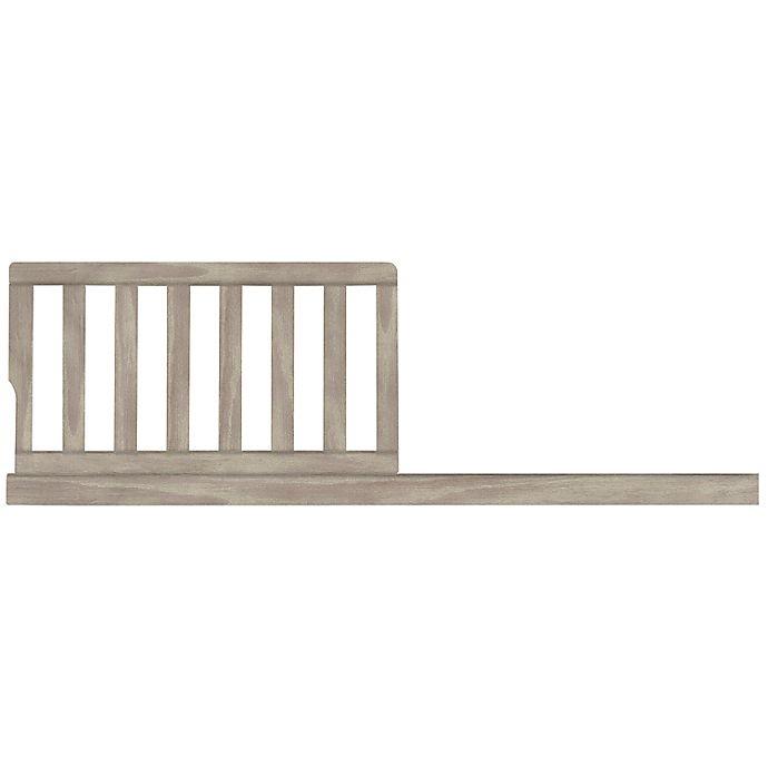 Alternate image 1 for Evolur Toddler Rail in Windsor Grey