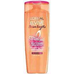 L'Oréal® 20 oz. Elvive Dream Lengths Restoring Shampoo