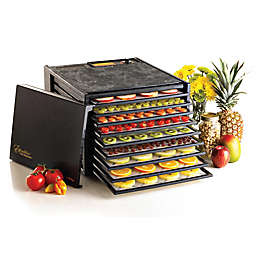 Excalibur 3900B 9-Tray Electric Food Dehydrator in Black