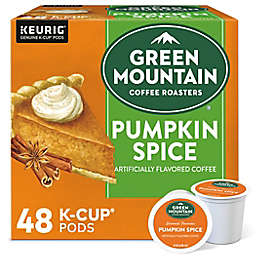 Green Mountain Coffee® Pumpkin Spice Coffee Value Pack Keurig® K-Cup® Pods 48-Count