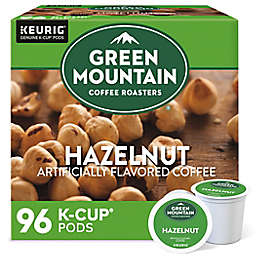 Green Mountain Coffee® Hazelnut Flavored Coffee Keurig® K-Cup® Pods 96-Count