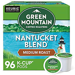 Green Mountain Coffee® Nantucket Blend Coffee Keurig® K-Cup® Pods 96-Count