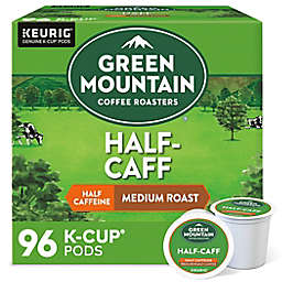Green Mountain Coffee® Half-Caff Coffee Keurig® K-Cup Pods® 96-Count