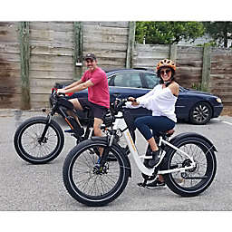 The Grand Strand Full-Day Electric Bike Rental in Myrtle Beach by Spur Experiences®