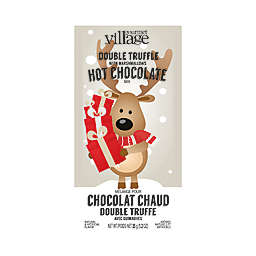 Gourmet du Village 1.2 oz. Double Truffle Hot Chocolate with Marshmallows