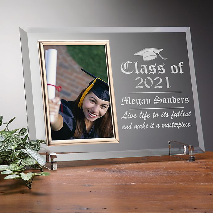 Alternate image 1 for The Graduate Picture Frame