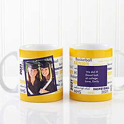 School Spirit Graduation Mug