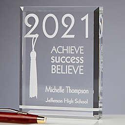 Graduation Inspiration Keepsake