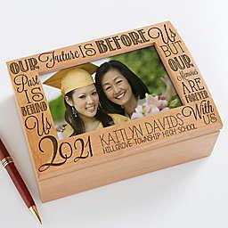 Graduation Memories Photo Keepsake Box