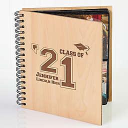 """""""Class Of..."""" Photo Album"""