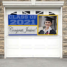 """""""Class Of"""" Photo Banner"""