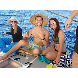 Costa Rica: Sunset Snorkel & Sailing Tour (Playas del Coco) by Spur Experiences®