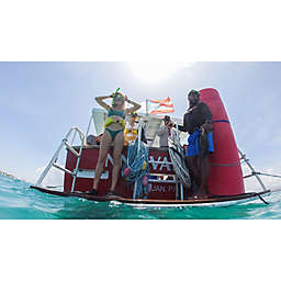 Icacos Island Snorkeling Tour by Spur Experiences® (Puerto Rico)