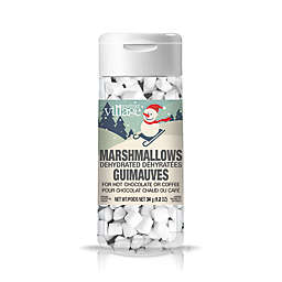 Gourmet du Village 1.2 oz. Dehydrated Mini Marshmallows for Hot Chocolate or Coffee<br />