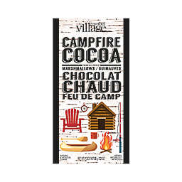Gourmet du Village 1.2 oz. Campfire Hot Chocolate with Marshmallows