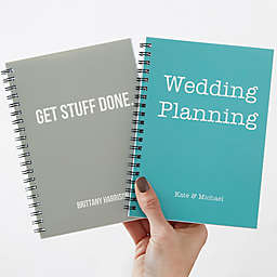 Expressions Personalized Mini Journals (Set of 2)